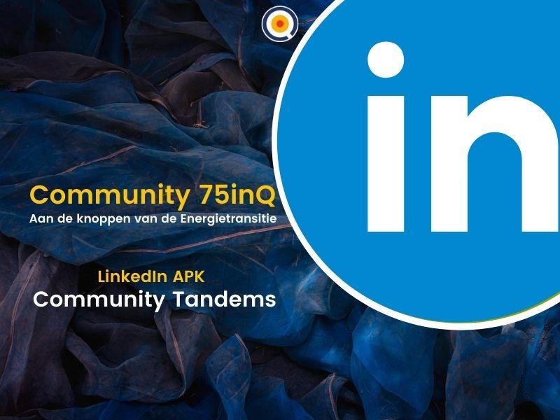 Community 75inQ | LinkedIn APK