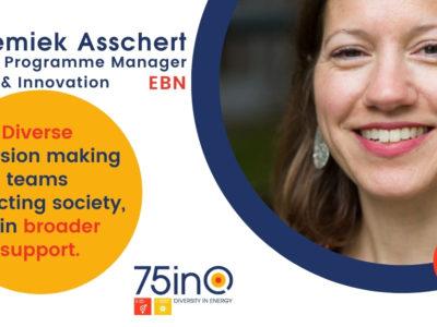 Annemiek Asschert
